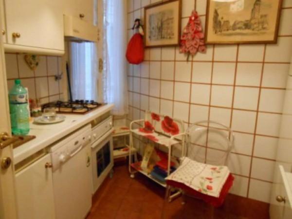 Appartamento in vendita a Roma, Parioli, 85 mq - Foto 5