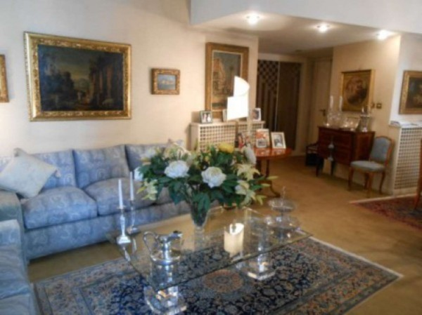 Appartamento in vendita a Roma, Parioli, 85 mq - Foto 10