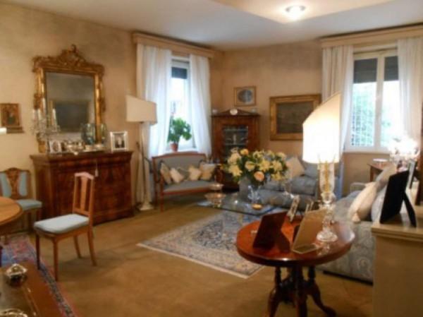 Appartamento in vendita a Roma, Parioli, 85 mq - Foto 11