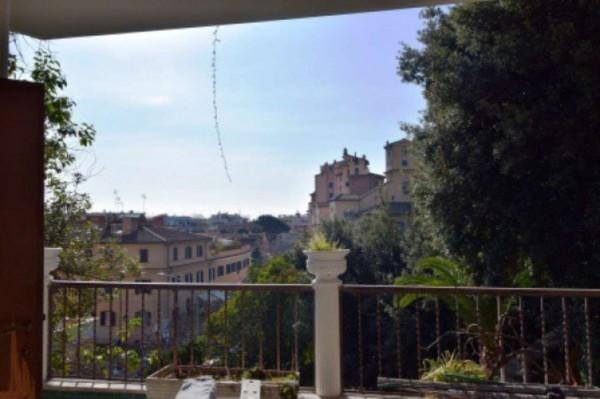 Appartamento in affitto a Roma, Ponte Milvio, 196 mq - Foto 1