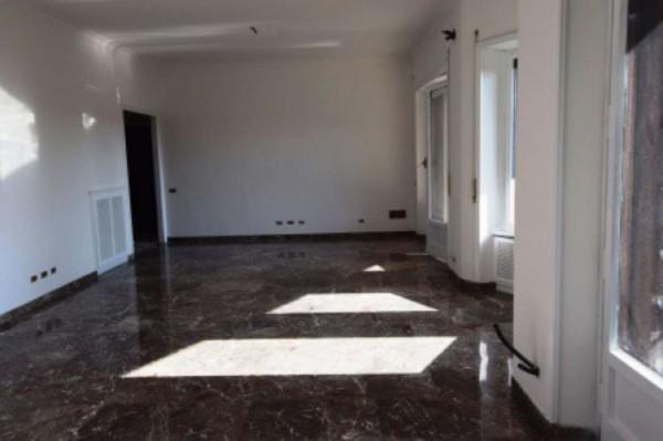 Appartamento in affitto a Roma, Ponte Milvio, 196 mq - Foto 6