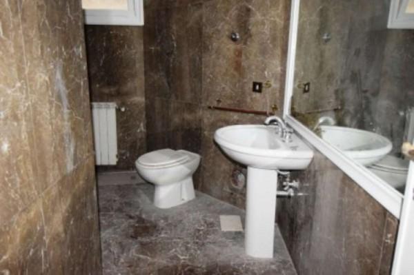 Appartamento in affitto a Roma, Ponte Milvio, 196 mq - Foto 3