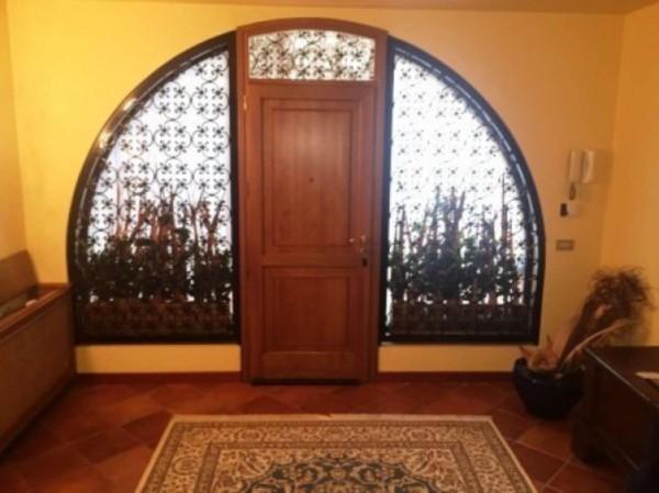 Villa in vendita a Roma, Giustiniana, Con giardino, 280 mq - Foto 10