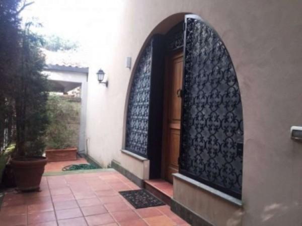 Villa in vendita a Roma, Giustiniana, Con giardino, 380 mq - Foto 9