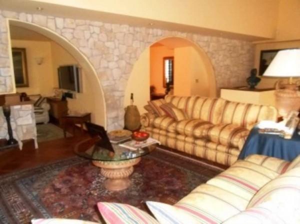 Villa in vendita a Roma, Giustiniana, Con giardino, 380 mq - Foto 14
