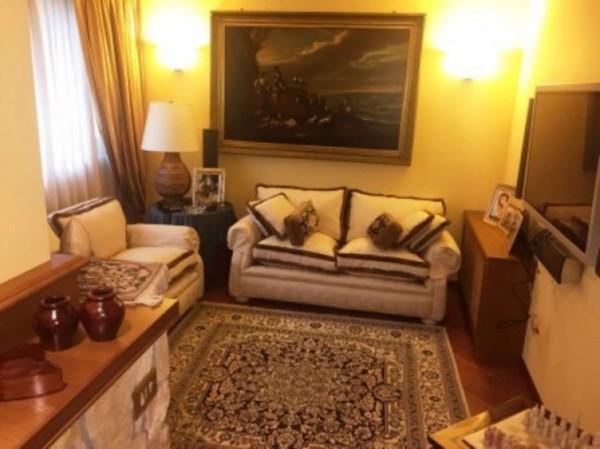 Villa in vendita a Roma, Giustiniana, Con giardino, 380 mq - Foto 4