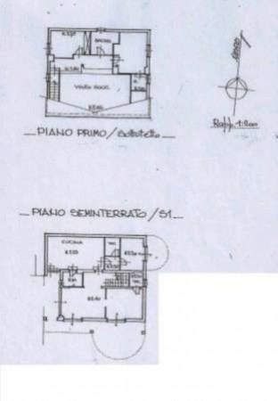 Villa in vendita a Roma, Giustiniana, Con giardino, 280 mq - Foto 2
