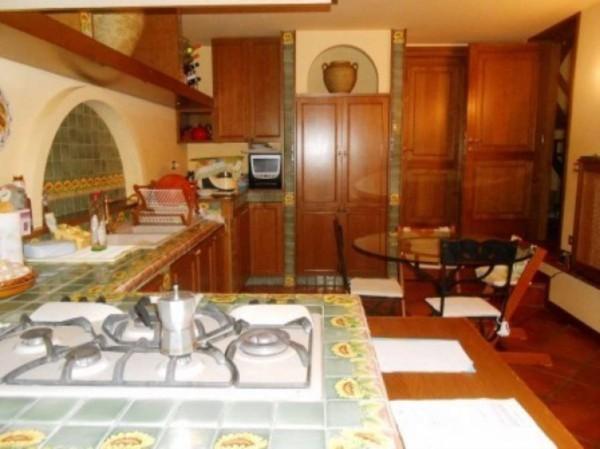 Villa in vendita a Roma, Giustiniana, Con giardino, 280 mq - Foto 11