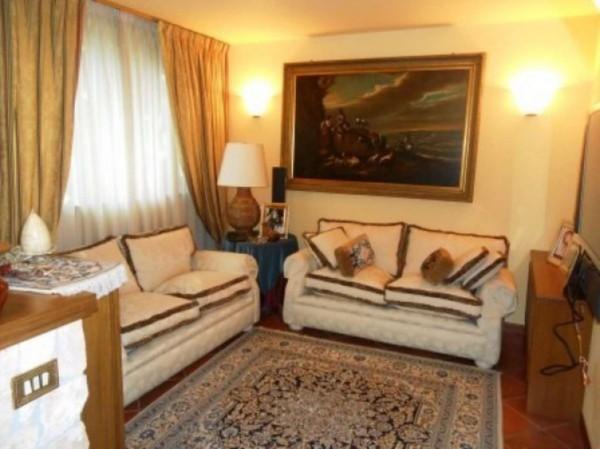 Villa in vendita a Roma, Giustiniana, Con giardino, 380 mq - Foto 15