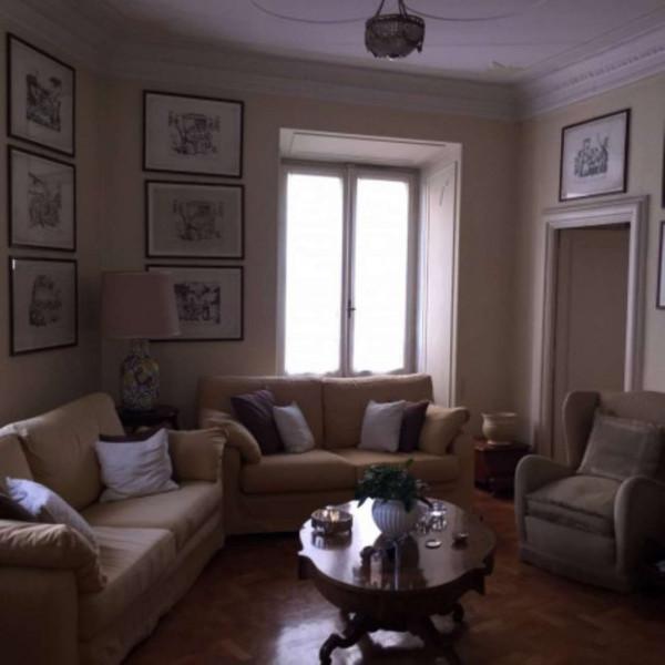 Appartamento in affitto a Roma, Prati, 210 mq - Foto 15