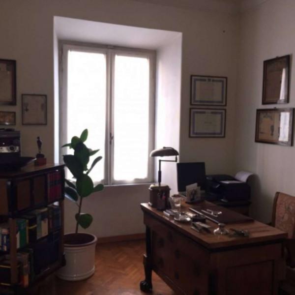 Appartamento in affitto a Roma, Prati, 210 mq - Foto 10