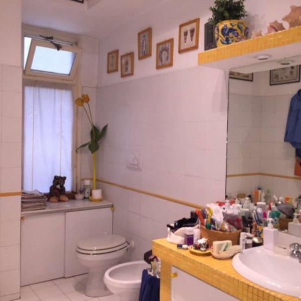 Appartamento in affitto a Roma, Prati, 210 mq - Foto 11