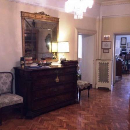 Appartamento in affitto a Roma, Prati, 210 mq - Foto 9