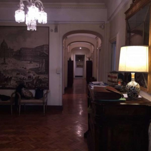 Appartamento in affitto a Roma, Prati, 210 mq - Foto 12