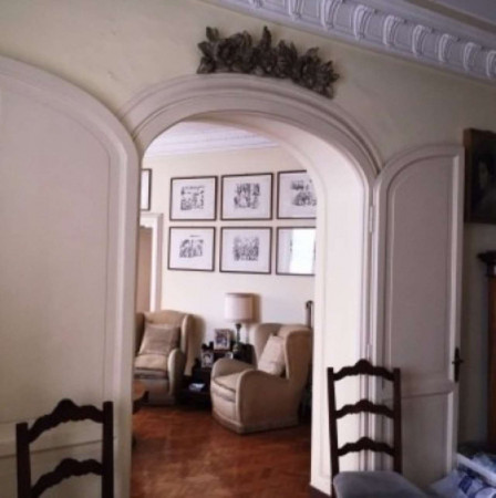 Appartamento in affitto a Roma, Prati, 210 mq - Foto 8