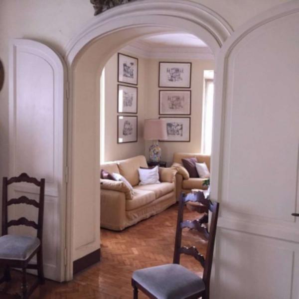 Appartamento in affitto a Roma, Prati, 210 mq - Foto 14