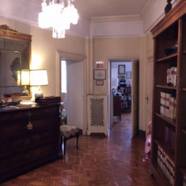 Appartamento in affitto a Roma, Prati, 210 mq - Foto 16