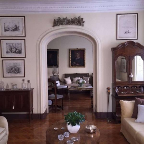 Appartamento in affitto a Roma, Prati, 210 mq - Foto 13