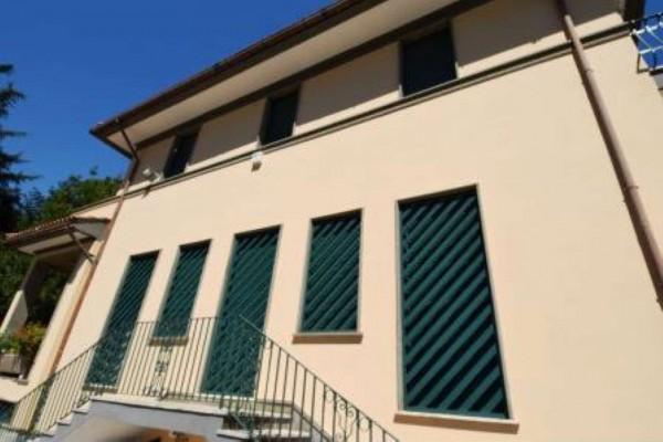 Villa in vendita a Roma, Camilluccia, Con giardino, 1830 mq - Foto 7
