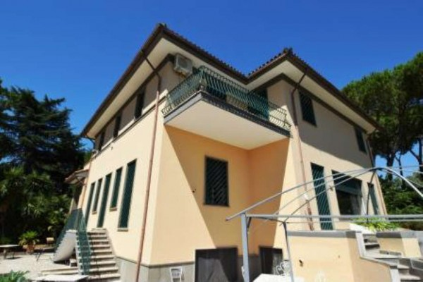 Villa in vendita a Roma, Camilluccia, Con giardino, 1830 mq - Foto 8