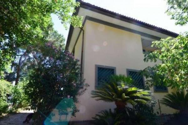 Villa in vendita a Roma, Camilluccia, Con giardino, 1830 mq - Foto 10