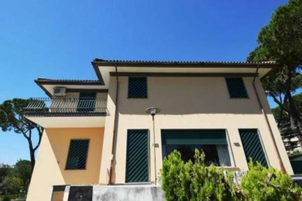 Villa in vendita a Roma, Camilluccia, Con giardino, 1830 mq - Foto 11