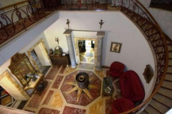 Villa in vendita a Roma, Camilluccia, Con giardino, 1830 mq - Foto 15
