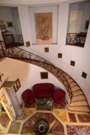 Villa in vendita a Roma, Camilluccia, Con giardino, 1830 mq - Foto 16