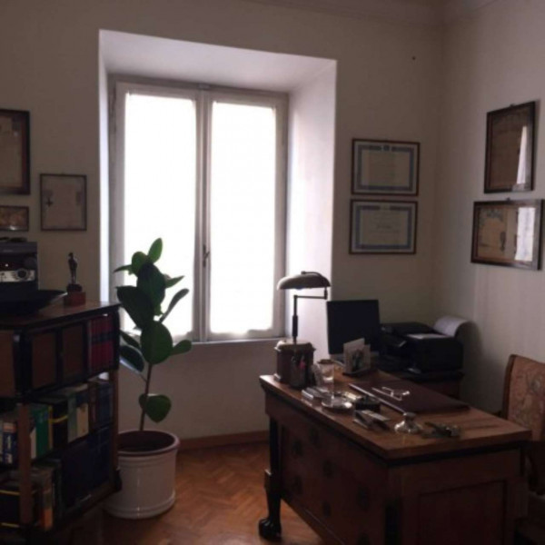 Appartamento in vendita a Roma, Prati, 210 mq - Foto 8