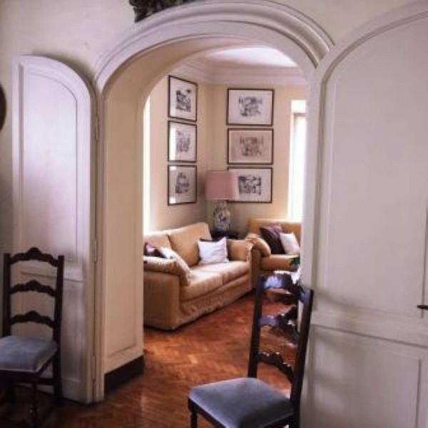Appartamento in vendita a Roma, Prati, 210 mq - Foto 3