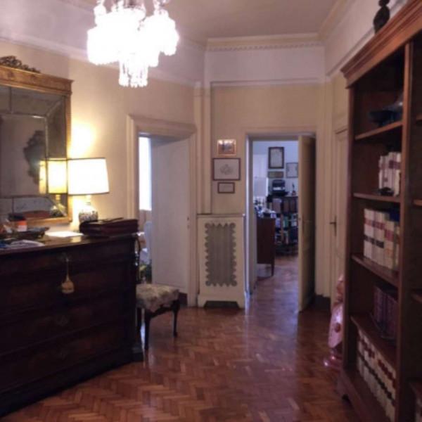 Appartamento in vendita a Roma, Prati, 210 mq - Foto 10