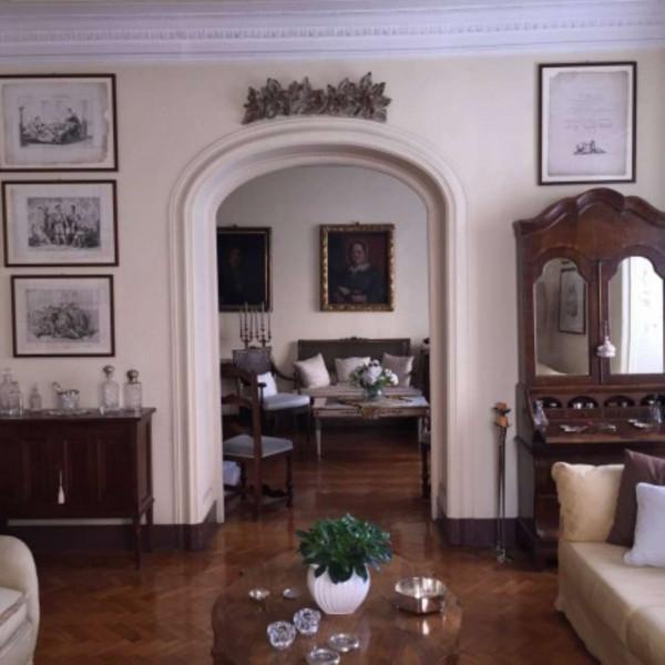 Appartamento in vendita a Roma, Prati, 210 mq - Foto 11