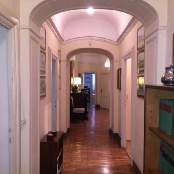Appartamento in vendita a Roma, Prati, 210 mq - Foto 1