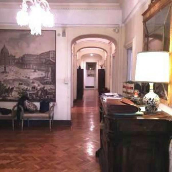 Appartamento in vendita a Roma, Prati, 210 mq - Foto 2