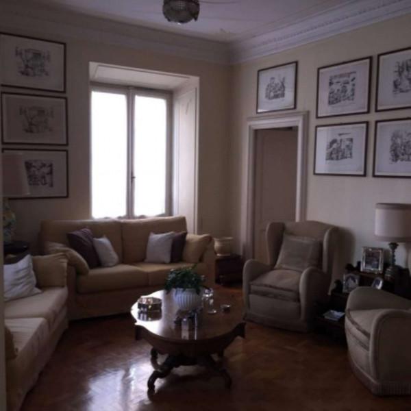 Appartamento in vendita a Roma, Prati, 210 mq - Foto 9
