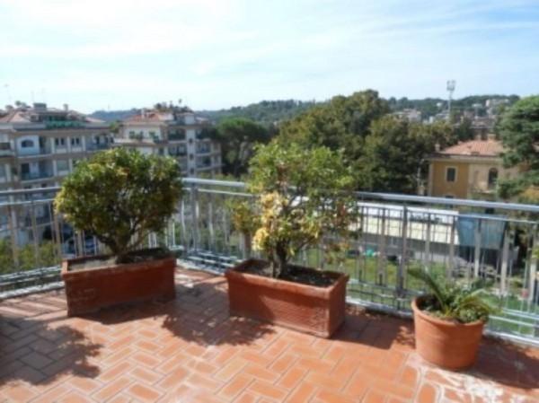Appartamento in vendita a Roma, Vigna Clara, 200 mq - Foto 5