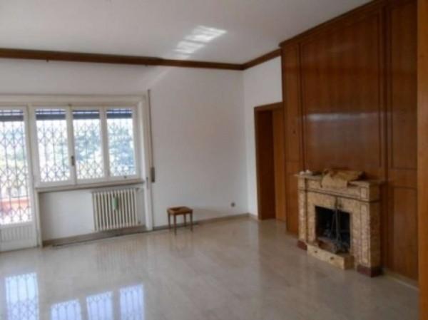 Appartamento in vendita a Roma, Vigna Clara, 200 mq - Foto 4