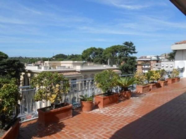 Appartamento in vendita a Roma, Vigna Clara, 200 mq - Foto 6