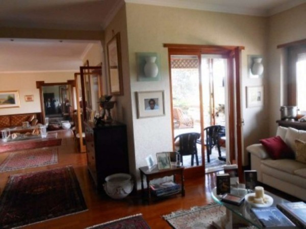 Appartamento in vendita a Roma, Cortina D'ampezzo, 250 mq - Foto 12