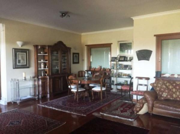 Appartamento in vendita a Roma, Cortina D'ampezzo, 250 mq - Foto 13
