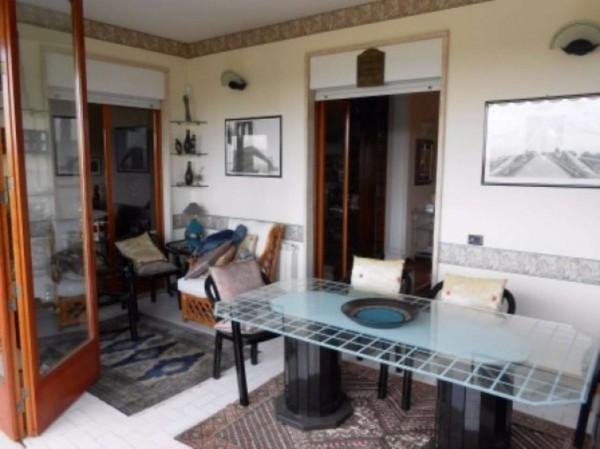 Appartamento in vendita a Roma, Cortina D'ampezzo, 250 mq - Foto 10