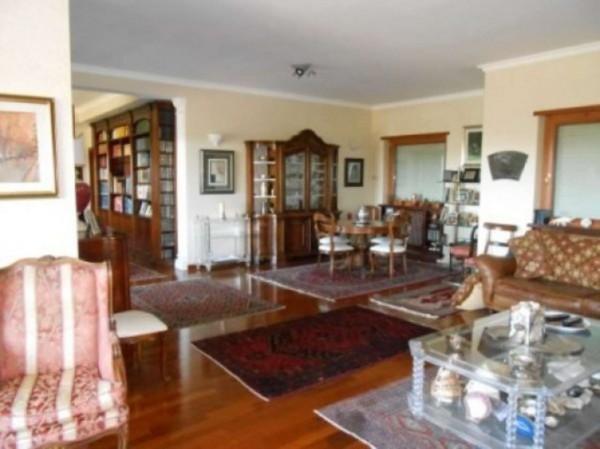 Appartamento in vendita a Roma, Cortina D'ampezzo, 250 mq - Foto 21