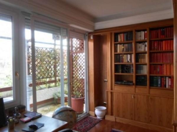 Appartamento in vendita a Roma, Cortina D'ampezzo, 250 mq - Foto 19
