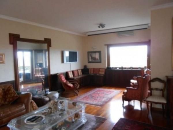 Appartamento in vendita a Roma, Cortina D'ampezzo, 250 mq - Foto 17