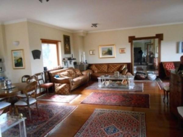 Appartamento in vendita a Roma, Cortina D'ampezzo, 250 mq - Foto 1