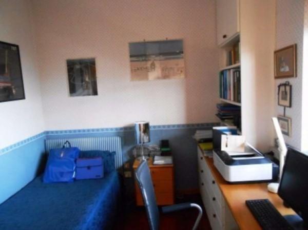 Appartamento in vendita a Roma, Cortina D'ampezzo, 250 mq - Foto 6