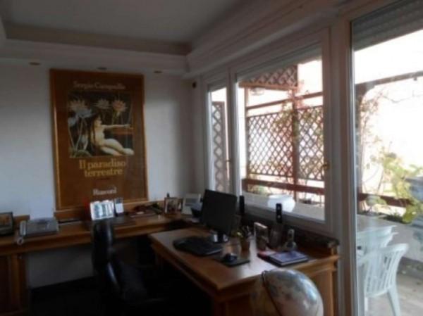 Appartamento in vendita a Roma, Cortina D'ampezzo, 250 mq - Foto 4