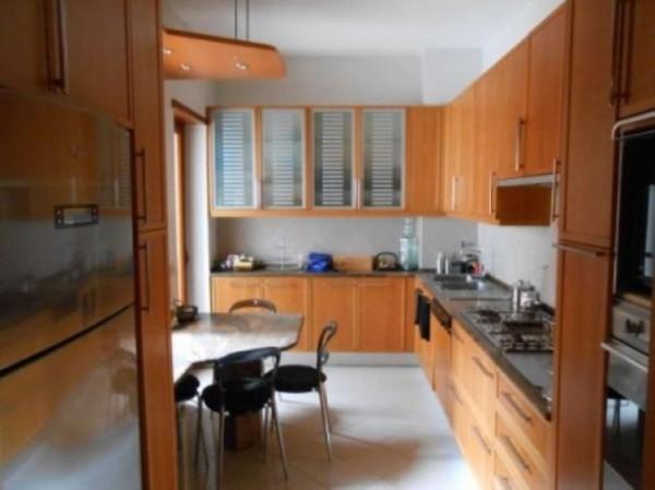 Appartamento in vendita a Roma, Cortina D'ampezzo, 250 mq - Foto 11