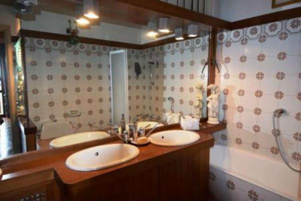 Appartamento in vendita a Roma, Camilluccia, Con giardino, 270 mq - Foto 8