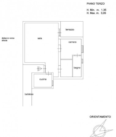 Appartamento in vendita a Roma, Camilluccia, Con giardino, 270 mq - Foto 2